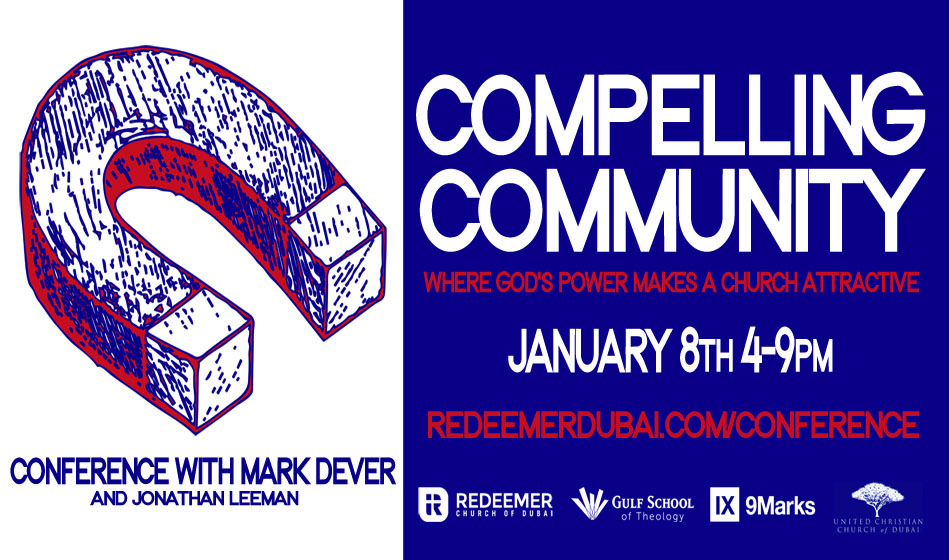Compelling Community Conference